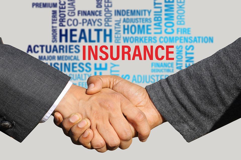 dohoda o pojištění