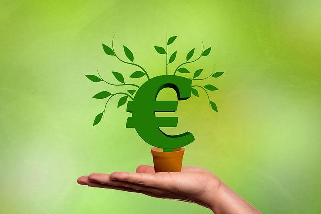 pěstování eur