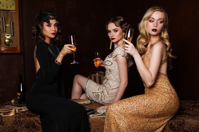 Ženy a luxus